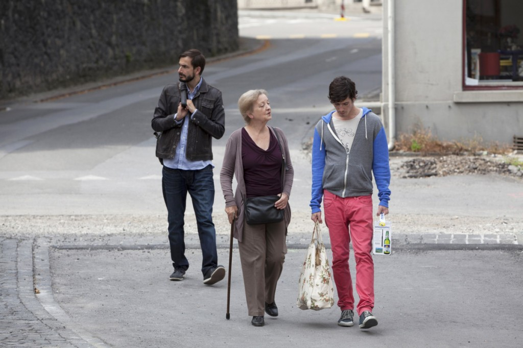 Film Rosie, Regie Marcel Gisler, Produktion Cobra Film AG