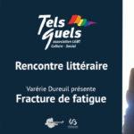 Rencontre littéraire avec Valérie Dureuil