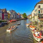 Cercle des aîné-e-s: excursion à Gand