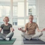 Cercle des aîné·e·s : Initiation au yoga - annulé